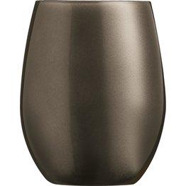 "Glasserie ""Primarific"" 350ml Chocolate - NEU"
