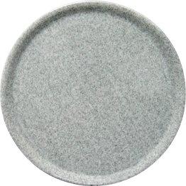 "Pizzateller Speciale ""Granit"" Ø 33 cm - NEU"