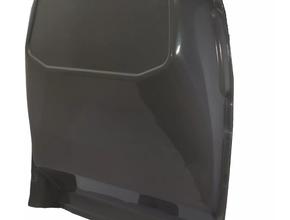 Tussenwand Renault Trafic tot 2014  zonder ruit