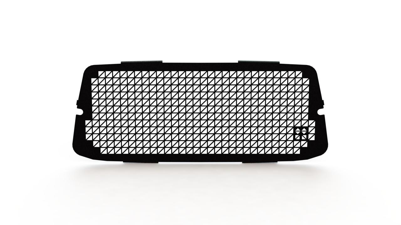 Ruitbeveiliging Citroen Jumpy tot 2016 uitvoering met zijdeur