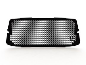 Ruitbeveiliging Peugeot Expert tot 2016 uitvoering met zijdeur