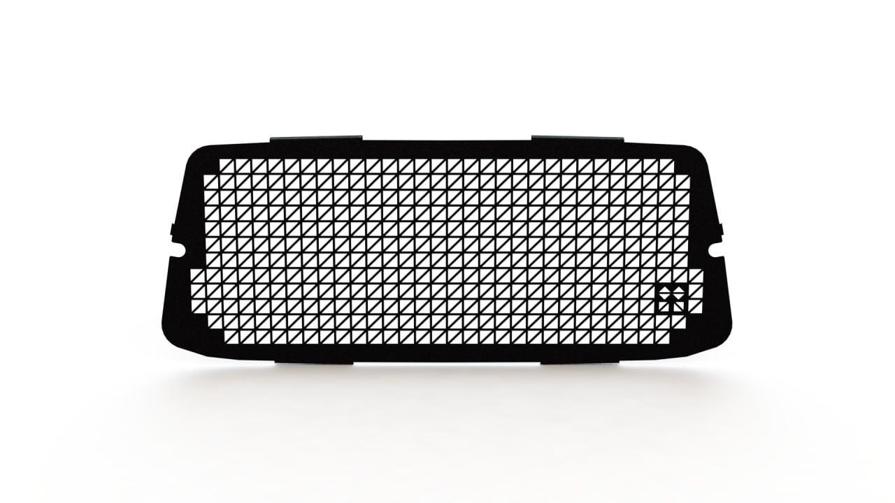 Ruitbeveiliging Toyota Pro Ace tot 2016 uitvoering met zijdeur