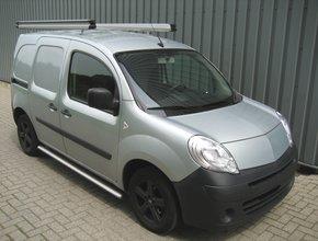 Renault Aluminium imperiaal Renault Kangoo vanaf 2008 WB 0 Compact met achterdeuren inclusief opsteekrol