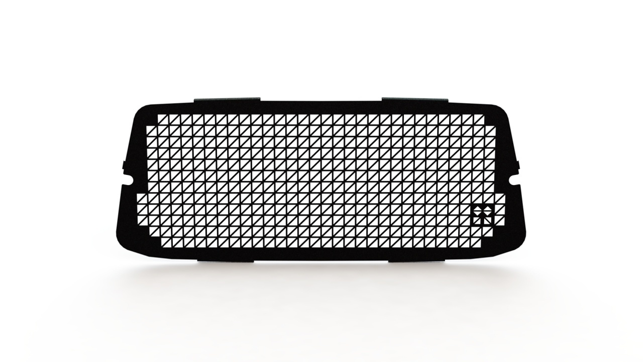 Ruitbeveiliging Opel Vivaro vanaf 2019 L2 Standard uitvoering met zijdeur