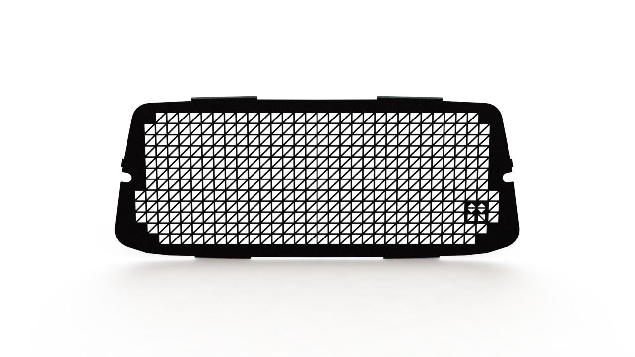 Ruitbeveiliging Opel Vivaro vanaf 2019 L3 Long uitvoering met zijdeur