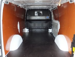 Wandbetimmering Fiat Talento vanaf 2016 L2 - dubbele cabine