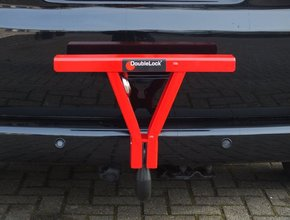 Peugeot Doublelock Trekhaak slot