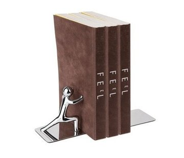 Balvi Bookend push