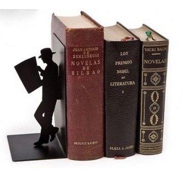 Balvi Bookend the reader