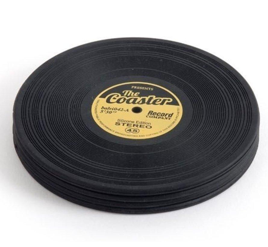 Onderzetters vinyl