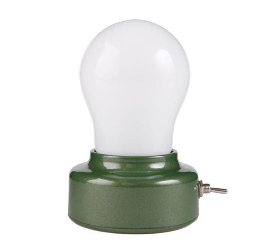 Bulb lampje