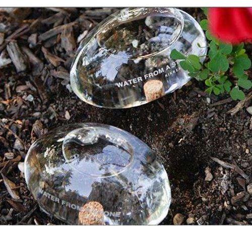 Kikkerland Water from a stone (2 stuks)