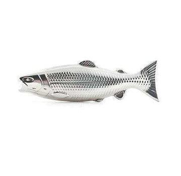 Kikkerland Magisch vis-zeepje