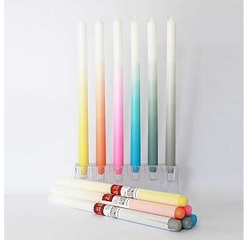 Mo Mai Tai 6 Gradient kaarsen