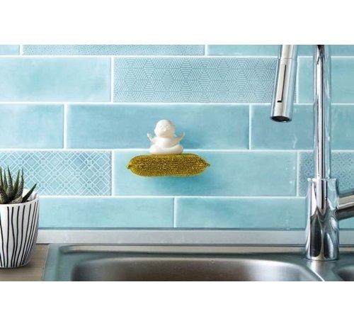 Peleg Design Yogi spongeholder Peleg