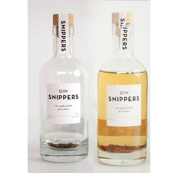 Snippers gin