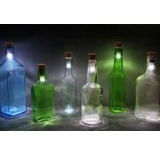 Suck UK Bottle light