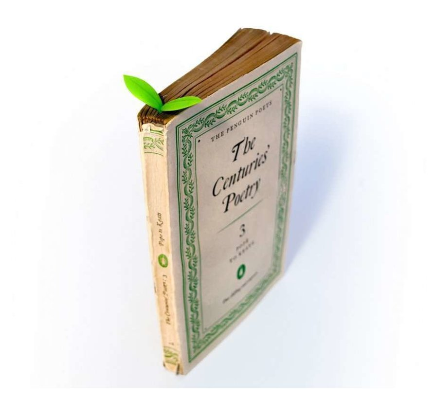Sprout boekenlegger