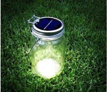 Consol Solar Jar Nieuwe Versie