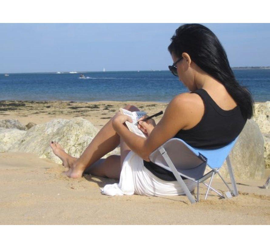 Y-ply voor op het strand