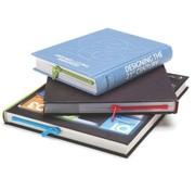 Peleg Design Zipmark boekenlegger