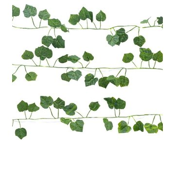 Kikkerland Ivy string lights