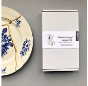 Humade New kintsugi repair kit zilver