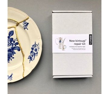 Humade New kintsugi repair kit zilver