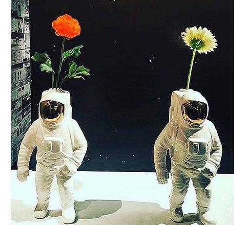 Seletti Cosmic Diner Starman vase Seletti