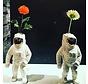 Cosmic Diner Starman vase Seletti