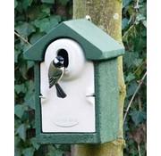 Vogelbescherming Nestkast van Woodstone