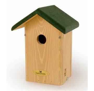 Vogelbescherming Nestkast voor de huismus