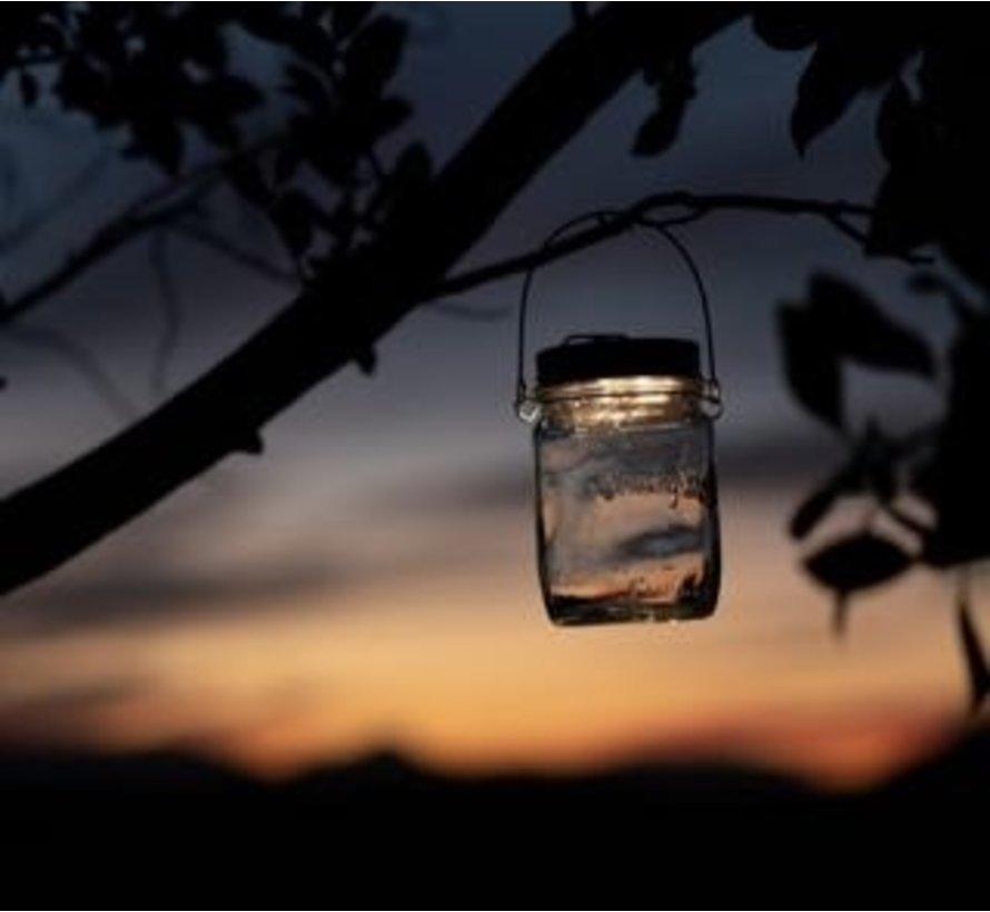 Consol Solar Jar Mini