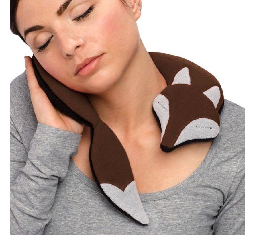 Warming pillow Noah the Fox