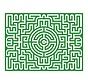 Puzzel Labyrinth (Studio Job)