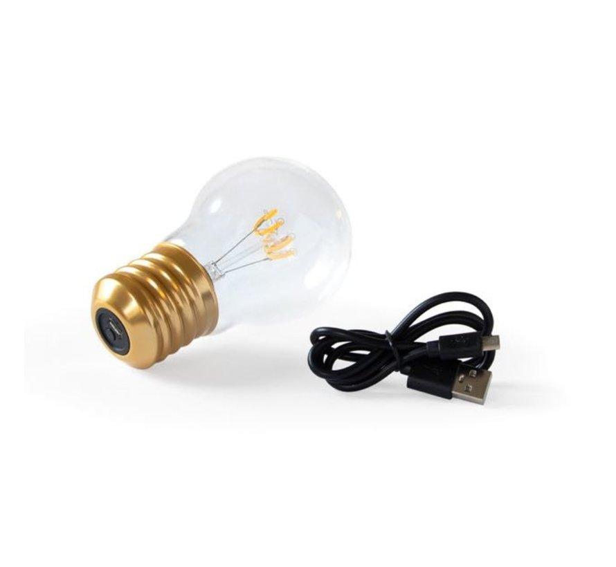 Cordless Light Bulb