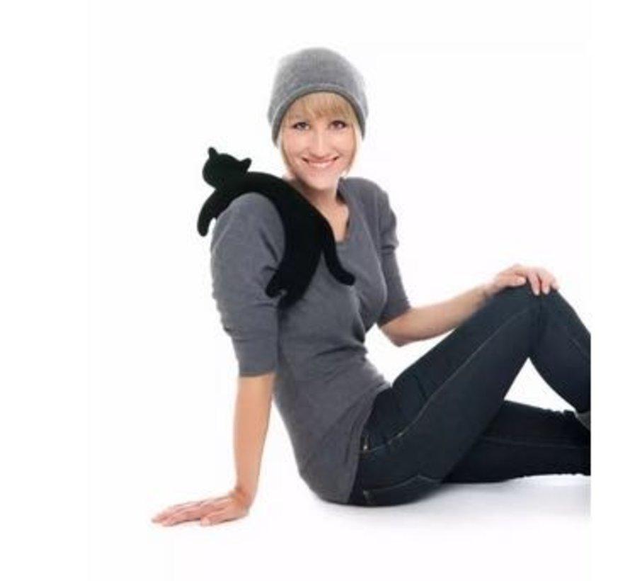 Warming pillow Minina the Cat