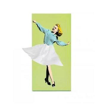 Luf Design Tissue Up Girl