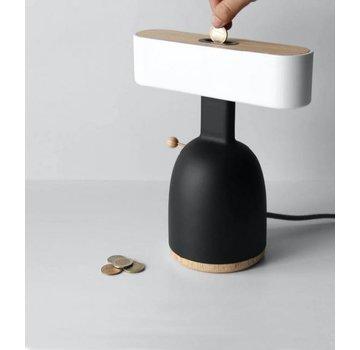 Coin Lamp Dina