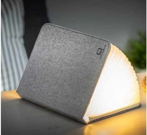 Gingko Gingko Smart book light  linnen