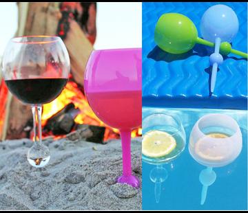 The beach Glass The Beach Glass®