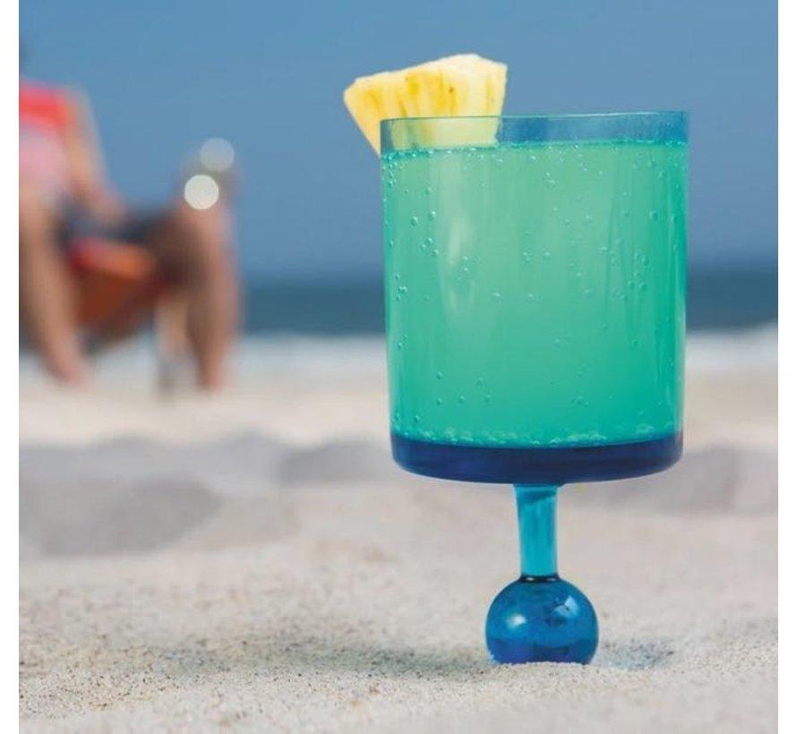 The Beach Glass®  Caribbean