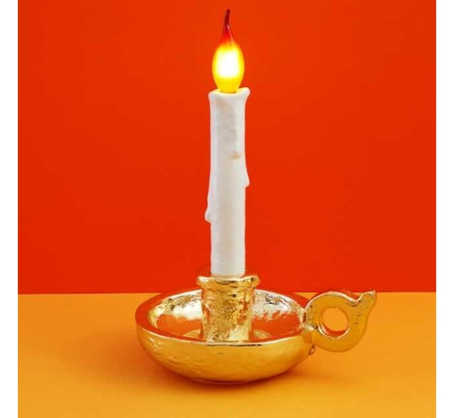 Grimm Lamp