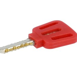 o27 Hauptschlüssel für o27