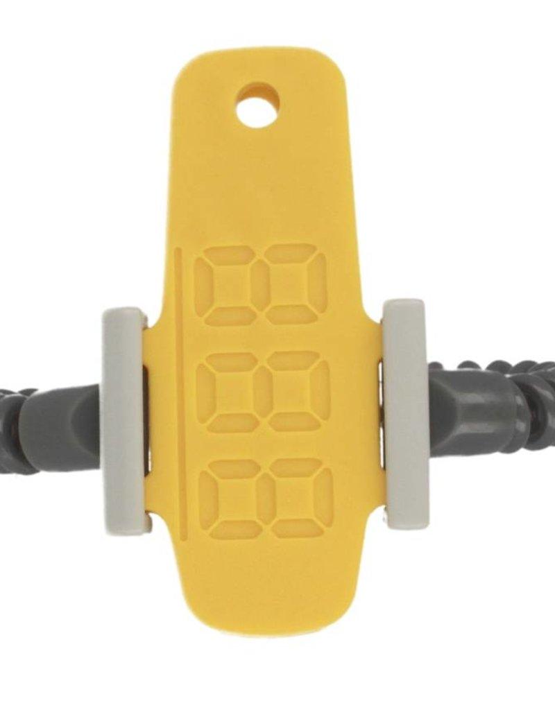 o27 Schlüssel Armband für Zylinderschlüssel Typ III
