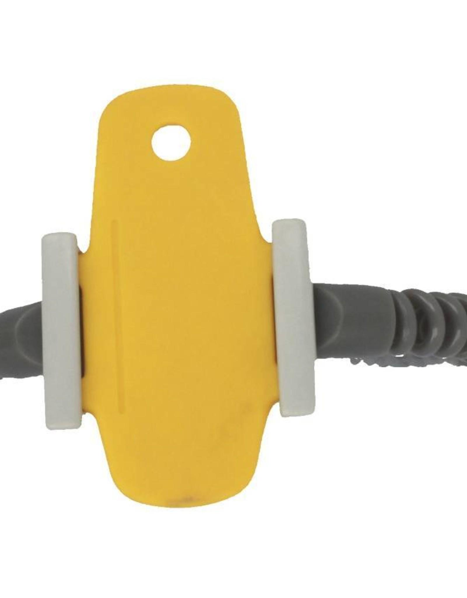 o27 Schlüssel Armband für Zylinderschlüssel Typ II