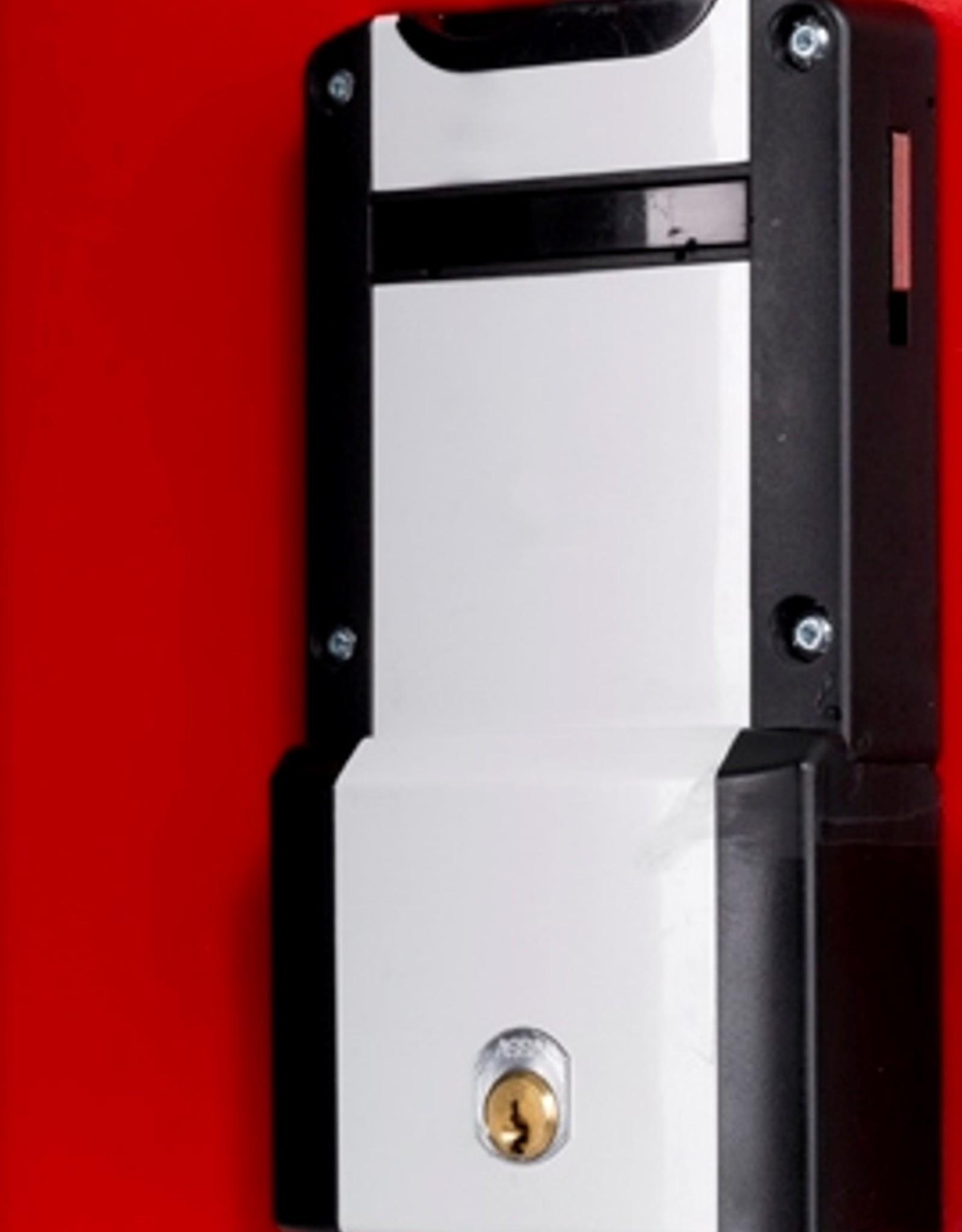 BLOXZ Kunststoff Schließfach 46x38,5x47 - In&Outdoor