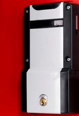 BLOXZ Kunststoff Schließfach 91x38,5x47 - In&Outdoor