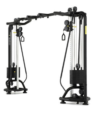 TechnoGym Cable Crossover