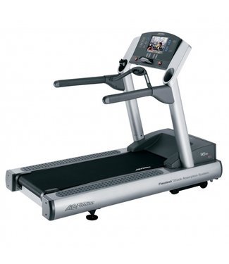 Life Fitness Silver Line Classic 95 Te